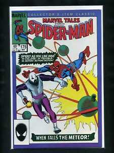 Marvel-Tales-V2-175-VF-NM-1985-Marvel-Amazing-Spider-Man-36-Comic-Book