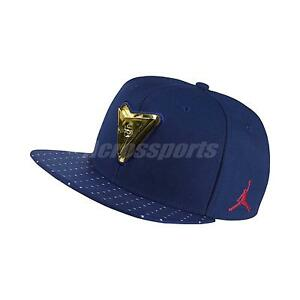 Nike Air Jordan 7 Retro Barcelona Olympics Snapback Adjustable Hat ... 6861fef4fec