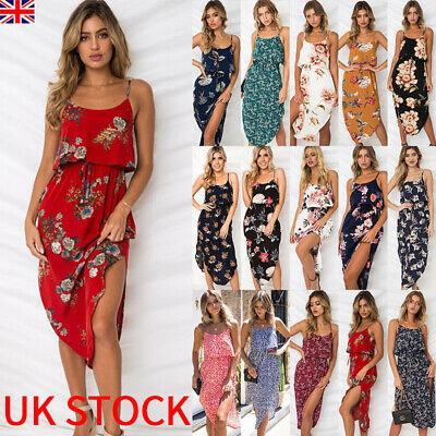 UK 12//14 Size Summer Beach Dress Various Styles