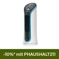 ROWENTA VU 6210F0 EOLE Compact Tischturmventilator Ventilator Lüfter Oszillation