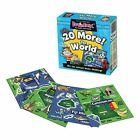 Green Board Games Brainbox 20 More The World Educational Games. Best