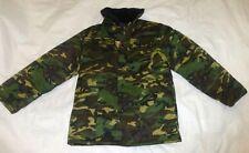 New Russian Uniform Fufaika Telogreika  Jacket  Winter Russia Military M L XL