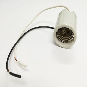 Image Is Loading Regular Socket E26 E27 Base Keyless Light Bulb