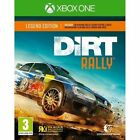 Dirt Rally Legend Edition Xbox One UK Release - CDM070.UK.RB
