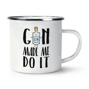 GINEBRA-Made-Me-Do-It-retro-esmalte-Taza-Chiste-Divertido