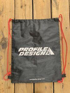 Profile Design Knapsack Casual Bicycle Accessories Bag