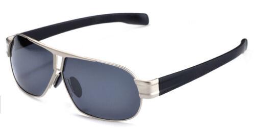 TR90 Fashion polarized Sunglasses Full Rim Retro Glasses Man Women Rx able UV400