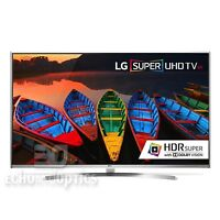 Lg 60uh8500 4k Ultra Hd Smart Led Tv