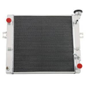 3-Rows-Radiator-for-Toyota-Forklift-OEM-039-s-16410U220071-16410U220171