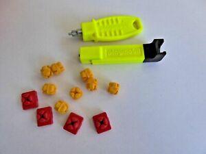 Playmobil Steckschlüssel X System - Köln, Deutschland - Playmobil Steckschlüssel X System - Köln, Deutschland