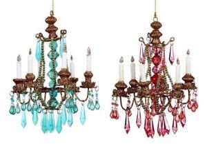 Kronleuchter Mit Schirm Rosa ~ Katherine´s collection aufhänger kronleuchter cm deko gold rosa