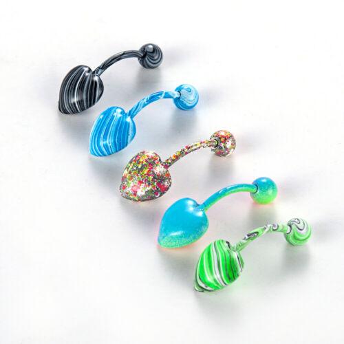 105pcs Wholesale Bulk lots Body Piercing Eyebrow Jewelry Belly Tongue Bar Ring