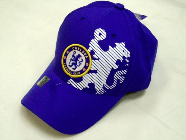 32b1698873d Chelsea FC Cap Hat Official Licensed Rhinox for sale online