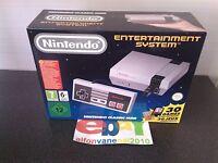 Nintendo NES CLASSIC MINI - Nintendo Classic Mini NES