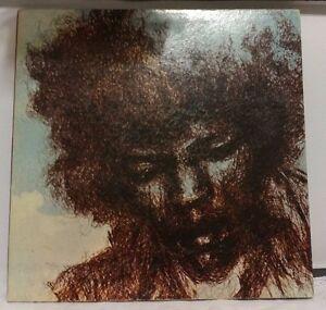 1970 jimi hendrix the cry of love record album reprise ms2034 ebay. Black Bedroom Furniture Sets. Home Design Ideas
