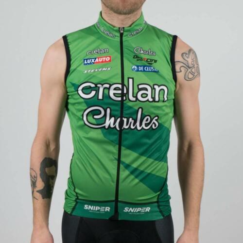Aero Wind Vest Veranda/'s Willems Crelan