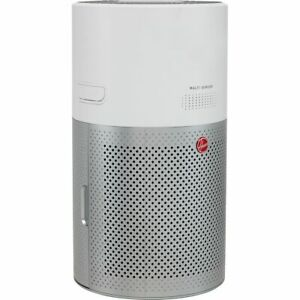 Hoover HHP30C Air Purifier H-Purifier 300 HEPA Filter Silver / White
