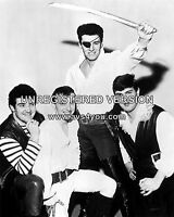 """Johnny Kidd and the Pirates 10"""" x 8"""" Photograph no 3"""