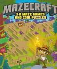 Mazecraft by Adam Clay (Paperback / softback, 2016)