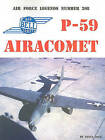 Bell P-59 Airacomet by Steve Pace (Paperback / softback, 2000)