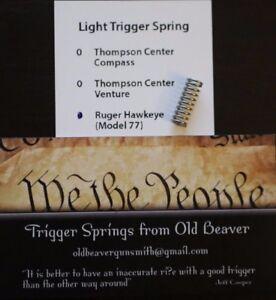 Ruger-M77-Hawkeye-Light-Trigger-Spring-TARGET
