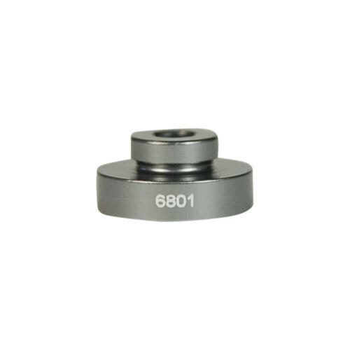Wheels Manufacturing Open Alésage Adaptateur Roulement DRIFT pour 6801 Roulements