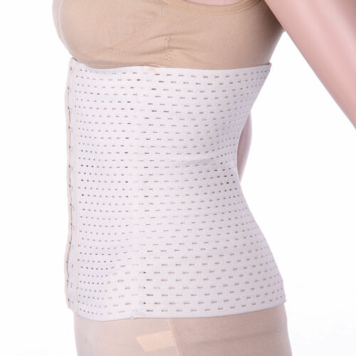 Women Seamless Waist Trainer Slimming Shapewear Training Cincher Shaper Corset