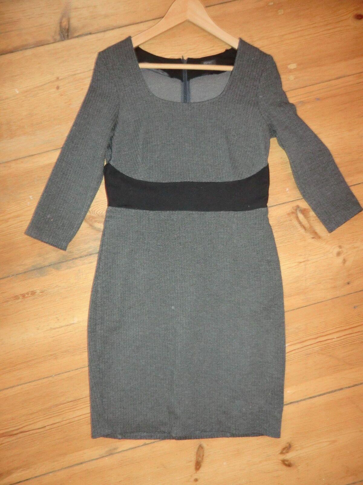 Esprit Damen Kleid Kleid Kleid Etuikleid Gr. L | Clever und praktisch  | Kunde zuerst  | Lebhaft  1ff4c5
