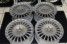 Original Mercedes Alloy Wheels Rim Set 18 Zoll Many Spokes Cls W219 W211 R230