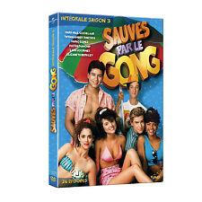 DVD SAUVEZ PAR LE GONG SAISON 3 NEUF