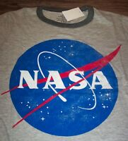 Vintage Style Nasa Astronaut T-shirt Small W/ Tag