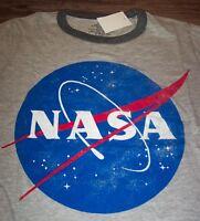 Vintage Style Nasa Astronaut T-shirt 2xl Xxl W/ Tag