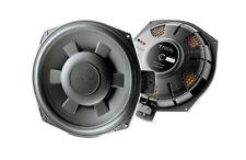 BMW 1er E81 E82 E87 E88 F20 F21; Bass Lautsprecher, Subwoofer unter Vordersitz