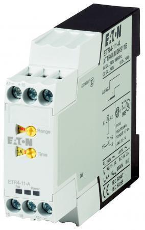 Eaton ETR4-11-A Zeitrelais 1W ansprechverzöger