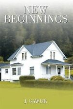 New Beginnings, , Gawlik, J., Very Good, 2015-02-28,