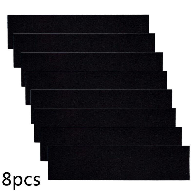 4x Carbon Filters for GermGuardian AC5000E AC5250 AC5300B AC5350B HQRP Filter C