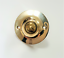 Electrical Solid Brass Colonial Small Doorbell Push Button