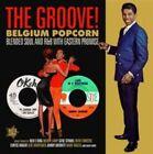 The Groove Belgium Popcorn Various Artists CD Album
