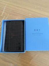 Smythson IPhone 6 Card Case Mara