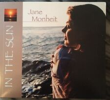 In the Sun by Jane Monheit (CD, Sep-2002, N2K Records)
