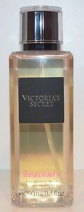 NEW-VICTORIA-039-S-SECRET-HEAVENLY-FRAGRANCE-MIST-BODY-SPRAY-8-4-OZ-PERFUME-LARGE