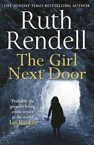 Ruth-Rendell-The-Girl-Prochain-Porte-Tout-Neuf-Livraison-Gratuite-Ru