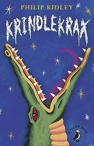 Krindlekrax-A-Puffin-Book-by-Ridley-Philip-NEW-Book-FREE-amp-FAST-Delivery