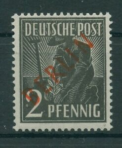Germany-Berlin-vintage-yearset-1949-Mi-21-Mint-MNH-Tested-From-Ex-Mi-21-34