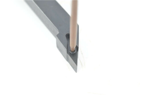 SVJCL1212F11 12x80mm Lathe Turning Tool holder boring bar for VCMT11 93° Degree
