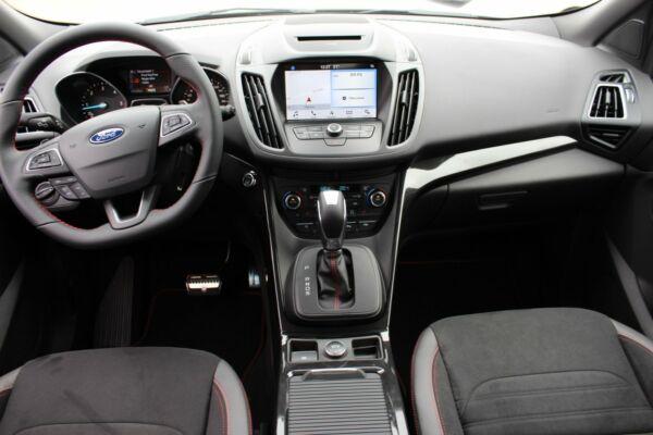Ford Kuga 2,0 TDCi 120 ST-Line aut. billede 10