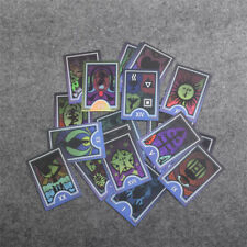 Novelty & Special Use Search For Flights Anime Games Persona 4 Arena Ultimax Tarot Cards Cosplay Game 23 Cards One Set Online Discount Costumes & Accessories