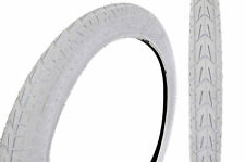 1x 20 x2.20 DIAMONDBACK SKINDOG REAR WHITE TYRE ALSO SUIT ALL BMX NEW