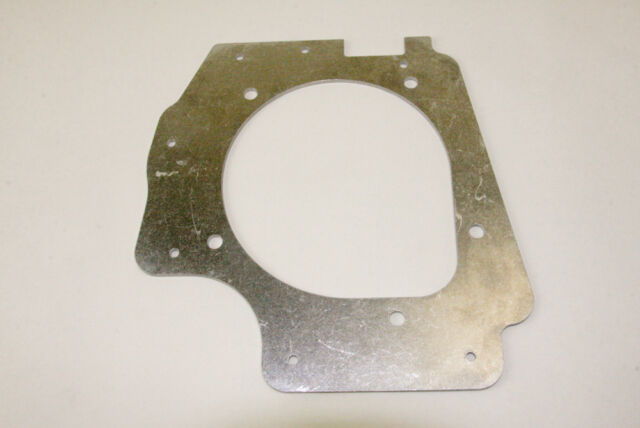 Airbox adapter 05-08 CRF450R 05-12 CRF450X to CR500 engine aluminum ...