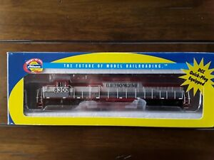 Athern-H0-SD-60-EMD-Lease-8300-DCC-Quick-Plug-Equipped